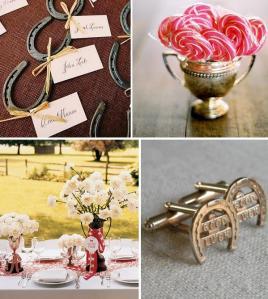 Equestrian Weddings Eqgirl